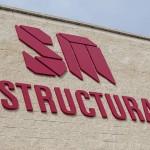 Rotulación personalizada de Graffiti para San Miguel Estructuras de hormigón.