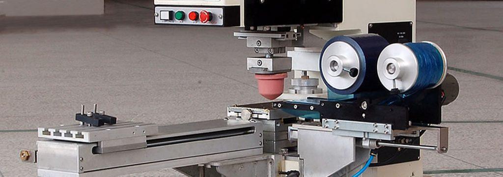 Máquina de Tampografía (Solo Maquilas)