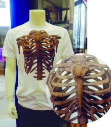 Diseño e impresión de camisetas personalizadas