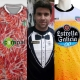 Lo último en tendencias: Camisetas personalizadas para equipos de fútbol