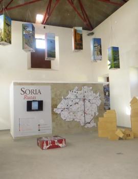 Exposición San Baudelio