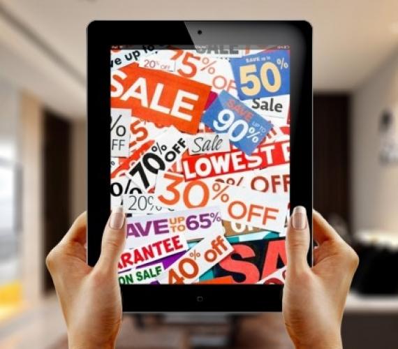 Ofertas y novedades en productos