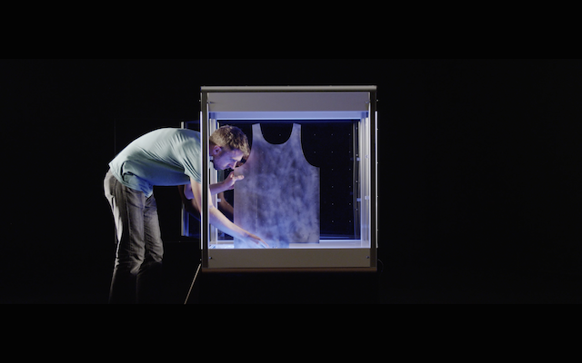 La revolución de la impresión en 3D: Llega la primera impresora de tejidos