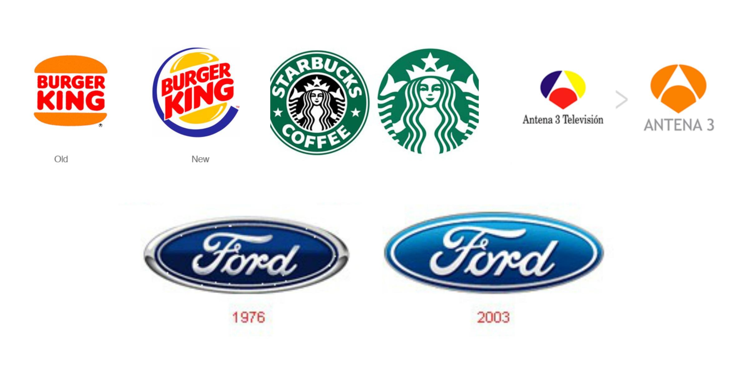 6 razones para cambiar nuestra imagen de empresa al cambiar de año